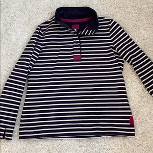 joules french terry pullover